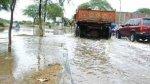 Fenómeno de El Niño: en agosto se sabrá magnitud para verano - Noticias de fenómeno climático la niña