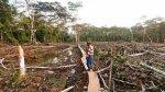 Indígenas evalúan medidas de fuerza por contaminación - Noticias de empresas petroleras