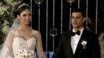 Natalie Vértiz y Yaco Eskenazi: todo sobre su boda (VIDEO) - Noticias de roxana rodriguez
