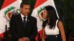 ¿Nadine Heredia o el país?, por Juan Paredes Castro - Noticias de inmunidad parlamentaria