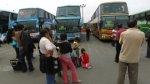 Falta de control satelital limita investigación de accidentes - Noticias de accidente de bus