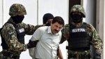 'El Chapo' Guzmán, el jefe narco que burló dos veces la cárcel - Noticias de asesinatos en el mundo