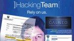 Entidades del Estado negociaron con hackers internacionales - Noticias de caso walter oyarce