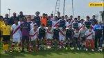 Copa América Indígena: Nuestros shipibos y su sed de gloria - Noticias de luis suarez