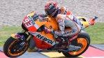 MotoGP: Marc Márquez ganó en Alemania - Noticias de supe
