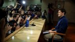 Iker Casillas leyó carta y lloró en adiós a Real Madrid (FOTOS) - Noticias de fútbol español