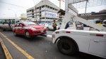 Municipio de Lima llevó al depósito a 2.500 vehículos piratas - Noticias de gerencia de transporte urbano