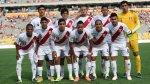 Perú vs. Panamá: así fue el debut de la blanquirroja en Toronto - Noticias de perú vs panamá