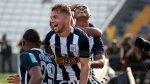 Alianza Lima goleó 3-0 a Unión Comercio por el Apertura - Noticias de jair iglesias