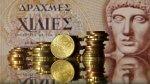Grecia y las 5 causas por las que es un país quebrado - Noticias de sueldos dorados