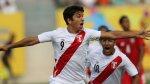 """Perú vs. Panamá: para Gonzalo Maldonado nos """"robaron partido"""" - Noticias de perú vs panamá"""