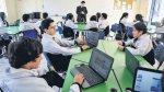 Gobierno invierte S/.360 mlls. en colegios de alto rendimiento - Noticias de ramiro saavedra