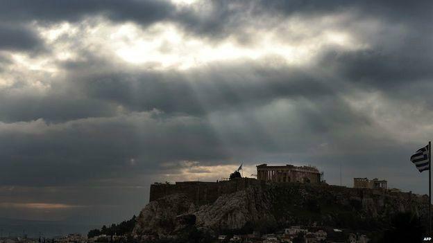 El Parlamento griego tendrá que aprobar las condiciones exigidas en las próximas horas. (Foto: AFP)