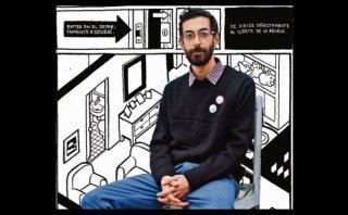 La estética de las ideas gráficas: entrevista a Rodrigo La Hoz