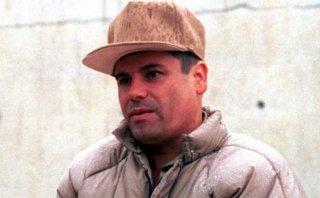 El imperio criminal de Joaquín 'El Chapo' Guzmán