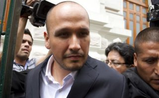 Ilan Heredia también podría ser investigado por Comisión MBL