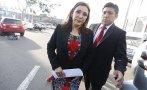 Príncipe es protegida por seis agentes, afirma Pérez Guadalupe