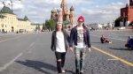 ¿Qué pasa en Rusia al ver a dos hombres caminando de la mano? - Noticias de video sexual