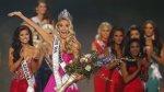 Miss USA: Olivia Jordan gana en plena polémica por Donald Trump - Noticias de miss universo