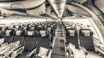 Descubre cuál es el asiento más seguro en un avión - Noticias de tasa de mortalidad