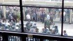 MTPE se pronuncia sobre el frustrado desalojo de la Sunafil - Noticias de sunafil