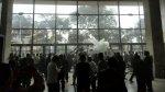 Ministerio de Trabajo: tensión por intento de desalojo [FOTOS] - Noticias de sunafil
