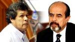 Benítez y Mulder se enfrentan por caso de Gerald Oropeza - Noticias de inmunidad parlamentaria