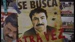 """'Chapo' Guzmán: """"Su captura es prioridad para EE.UU. y México"""" - Noticias de blanca gomez"""