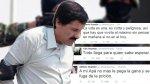 Hijos de 'El Chapo' anticiparon y celebran su fuga vía Twitter - Noticias de ivan vecco
