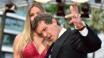 Antonio Banderas: Ganadora del Óscar le dará premio platino - Noticias de maribel moreno