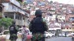 Venezuela: 17 muertos en operativos contra el hampa - Noticias de movimiento jóvenes del pueblo