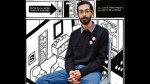 La estética de las ideas gráficas: entrevista a Rodrigo La Hoz - Noticias de historieta