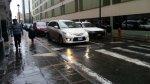 Lloviznas y vientos fuertes hasta el miércoles en Lima - Noticias de luis suarez