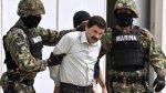 Estados Unidos sabía de los planes de fuga de 'El Chapo' Guzmán - Noticias de julio camarena