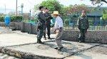 Arequipa: PNP pidió ampliación de estado de emergencia en Islay - Noticias de mayor pnp