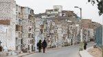 El cerro del Callao donde los vivos conviven con los muertos - Noticias de aldo lama