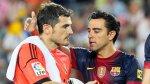 Xavi arremete contra Real Madrid por salida de Iker Casillas - Noticias de xavi hernández