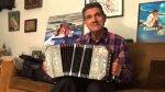 """""""En el Perú solo hay dos bandoneonistas, uno soy yo"""" - Noticias de radio filarmonía"""