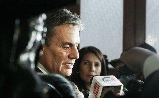 Daniel Figallo será investigado por la Comisión Belaunde Lossio