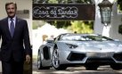 Petrobras: Los autos de lujo del ex presidente Collor de Mello