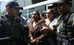 Juicio contra Blanca Paredes y red Orellana inicia mañana