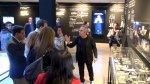 Ferran Adrià revela: así es la exposición que trae a Lima - Noticias de richard hirano
