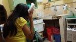 Chimbote: mujer fue atacada a martillazos por su ex pareja - Noticias de violencia familiar