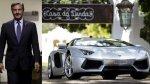 Petrobras: Los autos de lujo del ex presidente Collor de Mello - Noticias de antonio nogueira