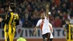 River Plate venció 2-0 a Guaraní en ida de semis de la Copa - Noticias de gabriel lisboa