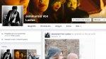 Cambió su identidad para que Facebook desbloquee su cuenta - Noticias de milton von hesse