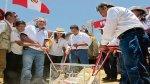 Majes-Siguas II: proyecto deberá recorrer un largo camino - Noticias de provincia de caylloma