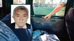 Ica: habló el taxista que presenció asesinato de médico - Noticias de frecuencia latina
