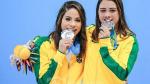 Brasileña cayó de espaldas y recibió cero en Toronto [VIDEO] - Noticias de videos juegos panamericanos 2015
