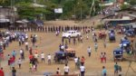 Oxapampa: un muerto por enfrentamiento entre cocaleros y PNP - Noticias de puerto inca